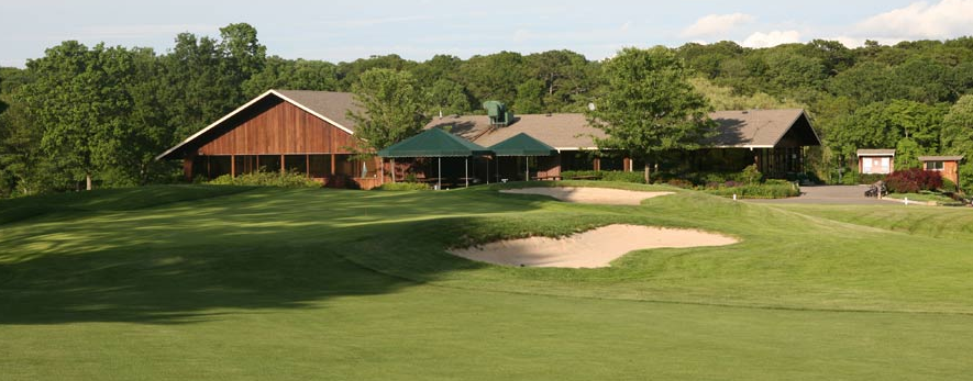 Spring Lake Golf Club - Golf Courses -