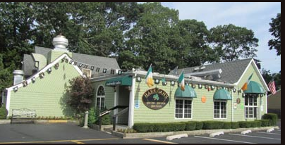 Harrigan's Pub Irish Bar - Bars/Nightife - 703 Baltimore Blvd, Sea Girt, NJ, United States