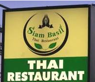 Siam Basil Thai Restaurant - Restaurant - 2161 New Jersey 35, Sea Girt, NJ, United States