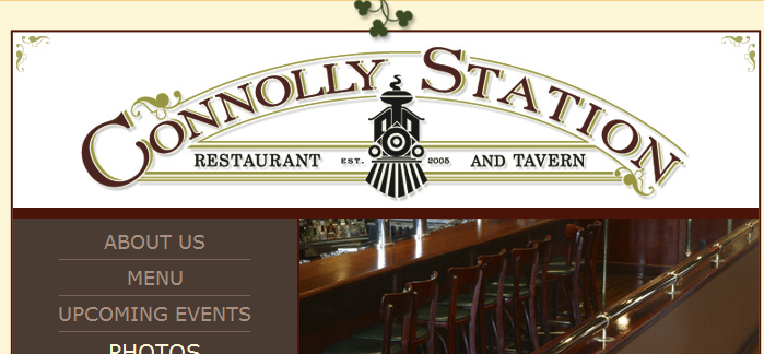 Connolly Station - Restaurants, Bars/Nightife - 711 Main St, Belmar, NJ, 07719, US