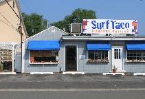 Surf Taco Manasquan - Restaurant - 121 Parker Avenue, Manasquan, NJ, United States