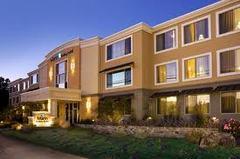 Marin Suites Hotel - Hotel - 45 Tamal Vista Boulevard, Corte Madera, CA, United States