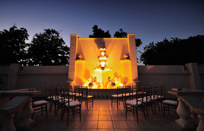 Las Velas - Ceremony & Reception, Ceremony Sites - 5714 Fairdale Lane, Houston, TX, United States