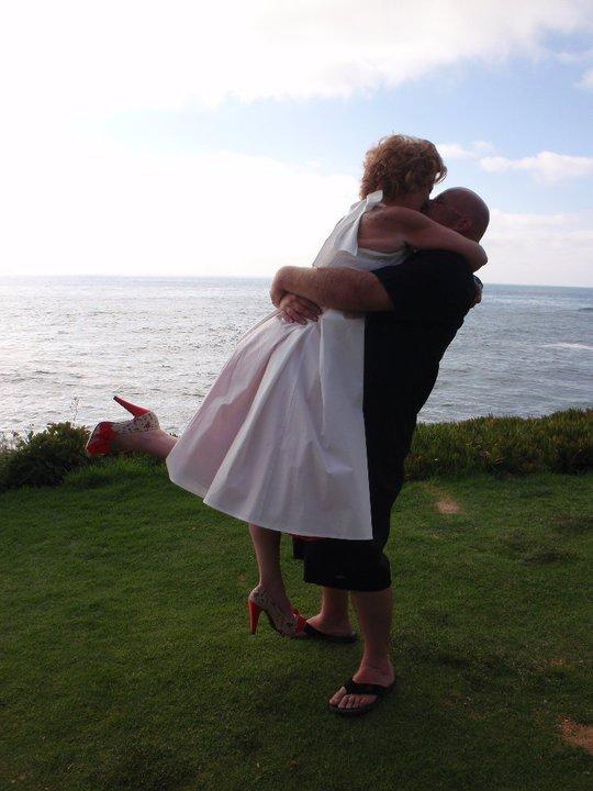 Wedding Ceremony Sites In San Diego CA USA