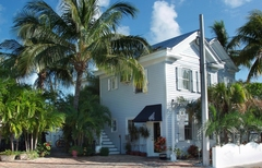 Duval Inn - Hotel - 511 Angela Street, Key West, FL, United States