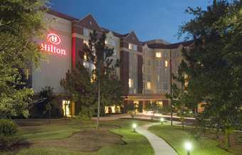 Hilton University Of Florida Conference Center Gainesville - Reception Sites, Ceremony Sites - 1714 SW 34th Street, Gainesville, FL, United States