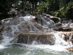 Dunns River Falls - Attraction - Ocho Rios, Jamaica, Jamaica