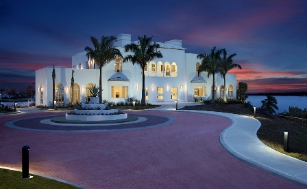 The Mansion At Tuckhoe - Ceremony & Reception - 1707 NE Indian River Dr, Jensen Beach, FL, 34957