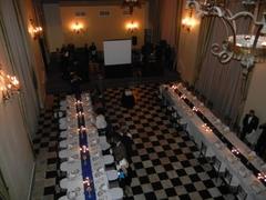 Hotel El Convento - Reception - 100 Cristo Street, San Juan, PR, 00901