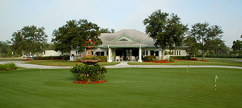 Champions Club At Summerfield - Golf Courses - 3400 Southeast Summerfield Way, Stuart, FL, United States