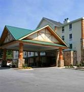Hampton Inn & Suites Cashiers-Sapphire Valley - Hotel - U.S. 64, United States