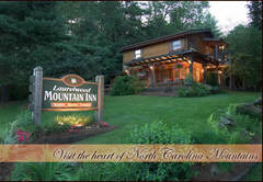 Laurelwood Mountain Inn - Hotel - P.O. Box 196, 58 Hwy 107 N, Cashiers, NC, United States