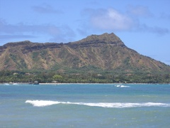 Diamond Head State Monument - Main Attractions - Diamond Head, Honolulu, HI, HI, US