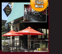 3rd & Spruce Restaurant/Bar - Restaurant - Spruce St & S 3rd Ave, West Reading, Pennsylvania, US