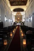 Iglesia Santo Toribio de Mogrovejo - Ceremony - Calle 38, Cartagena, Bolivar, Colombia