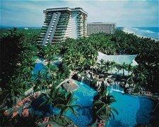 Fairmont Acapulco Princess - Hotel Fairmont Princess - Costera de las Palmas sin numero, Fraccionamiento Granjas del Marques, Acapulco, Mexico