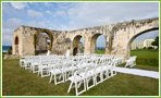 Cinnamon Hill Golf Club - Ceremony - Rose Hall Resort & Country Club, Queen's Highway, Rose Hall, Montego Bay, Jamaica