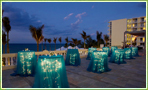 Hilton Rose Hall Resort & Spa - Ceremony - Rose Hall, Montego Bay, Jamaica
