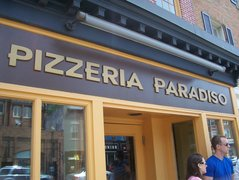 Pizzeria Paradiso - Friday Drinks! - 3282 M Street Northwest, Washington, DC, United States