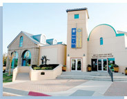 Children's Museum of Brownsville - Museum - 501 E Ringgold St, Brownsville, TX, 78520