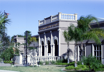 Museum Of Fine Arts - Attractions/Entertainment - 660 E Ringgold St, Brownsville, TX, 78520