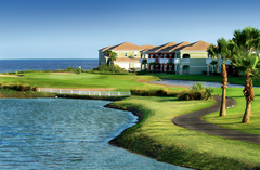 South Padre Island Golf Club - Golf  - Golf House Rd, Laguna Vista, TX, 78578