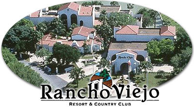 Rancho Viejo Resort & Country Club - Golf Courses, Hotels/Accommodations - 1 Rancho Viejo Dr, Brownsville, TX, 78575