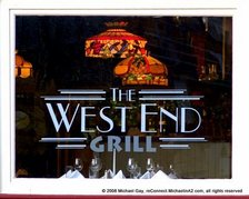 West End Grill - Restaurants - 120 West Liberty Street, Ann Arbor, MI, United States