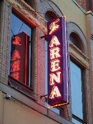 The Arena - Restaurants - 203 East Washington Street, Ann Arbor, MI, United States