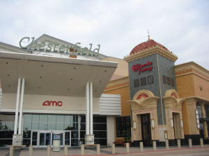 Chesterfield Mall - Attractions/Entertainment, Shopping - Chesterfield Mall, Chesterfield, MO, 63017