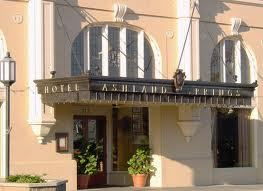 Ashland Springs Hotel - Ceremony Sites, Hotels/Accommodations, Reception Sites - 212 E Main St, Ashland, OR, United States