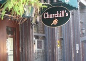 10 Downing/Churchill's Restaurant & Tavern - Restaurant - 13 West Bay Street, Savannah, GA, United States