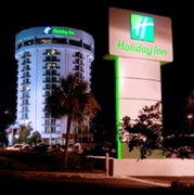 Holiday Inn Charleston-Riverview - Hotel - 301 Savannah Hwy, Charleston, SC, 29407