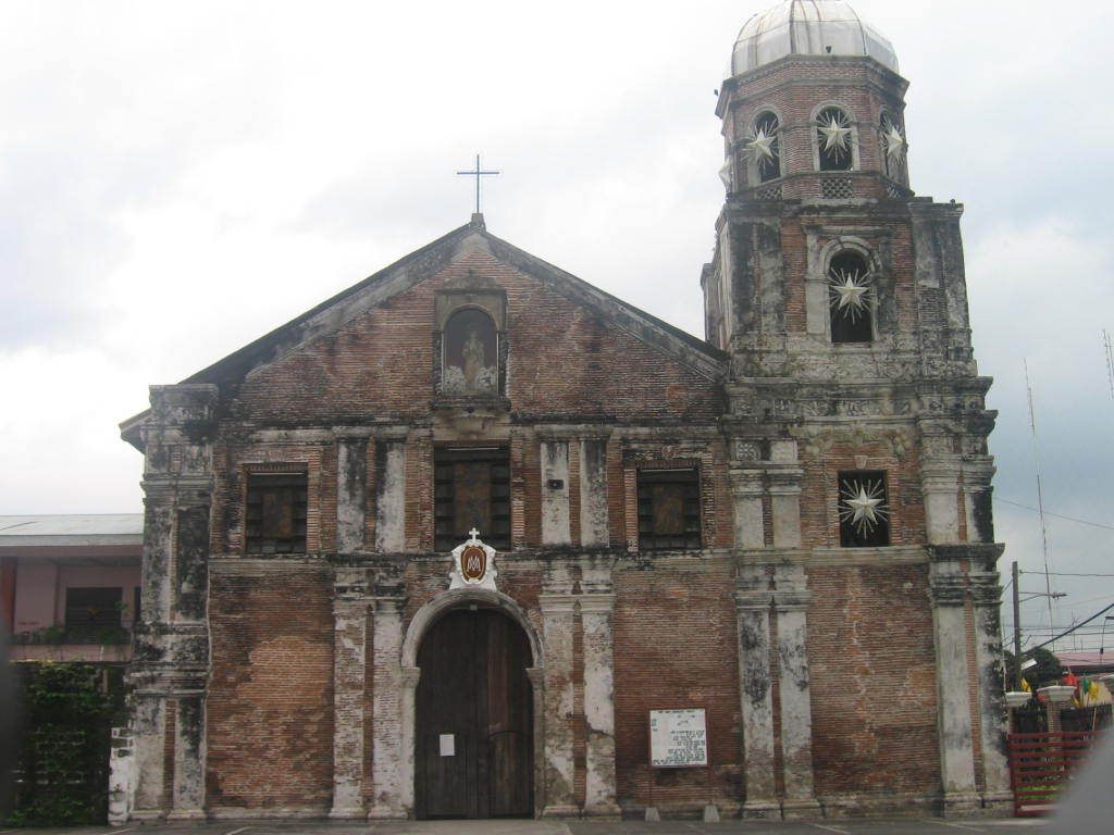 Saint Mary Magdalene Parish Church - Ceremony Sites - Kawit, Calabarzon, Philippines