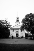 Saugatuck Congregational Church - Ceremony - 245 Post Rd E, Westport, CT, 06880