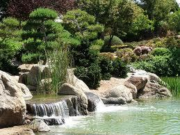 Japanese Friendship Garden - Ceremony Sites, Attractions/Entertainment - 1125 N 3rd Ave, Phoenix, AZ, 85003, US