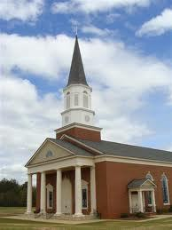 Centerville United Methodist - Ceremony Sites - 101 Wilson Dr, Centerville, GA, 31028