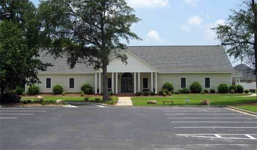 Eagle Springs Community Center - Reception Sites - 102 Eagle Springs Dr, Centerville, GA, 31028