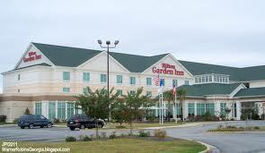 Hilton Garden Inn Warner Robins - Hotels/Accommodations - 207 North Willie Lee Pkwy, Warner Robins, GA, United States