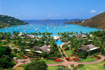 The Westin St. John Resort & Villas - Hotels/Accommodations - 3008 Chocolate Hole, Cruz Bay, Virgin Islands