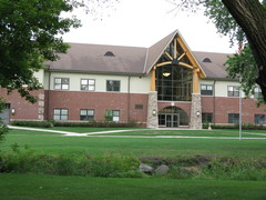 Waunakee Village Center - Reception - 333 S Madison St, Waunakee, WI, 53597