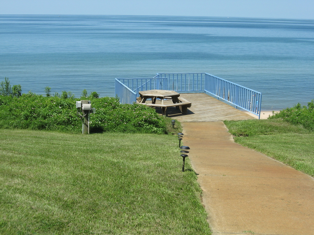 Reception On Lake Michigan - Ceremony Sites, Reception Sites - Lakeshore Dr, Fennville, MI, 49408
