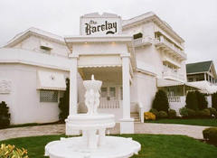 The Barclay - Reception - 112 5th Ave, Belmar, NJ, 07719