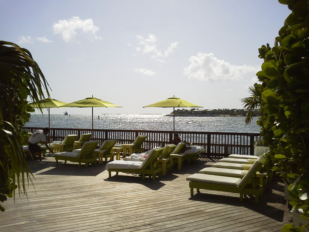 Ocean Key Resort - Ceremony Sites - 0 Duval St, Key West, FL, 33040
