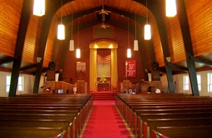 Pilgrim Baptist Church - Ceremony Sites - 1703 S Central Ave, Rockford, IL, 61102