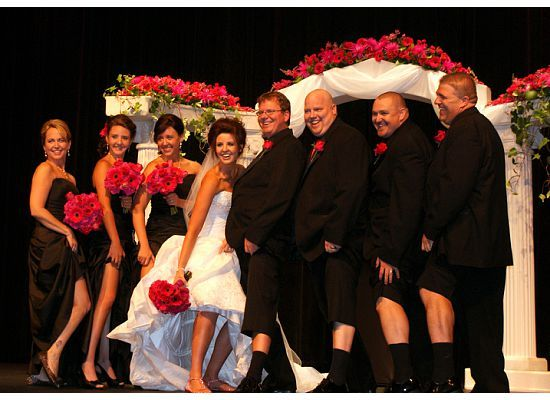 Orpheum Theatre Center - Ceremony Sites - 315 N Phillips Ave, Sioux Falls, SD, 57104