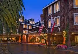 Stanford Park Hotel - Hotels/Accommodations, Rehearsal Lunch/Dinner - 100 El Camino Real, Menlo Park, CA, United States