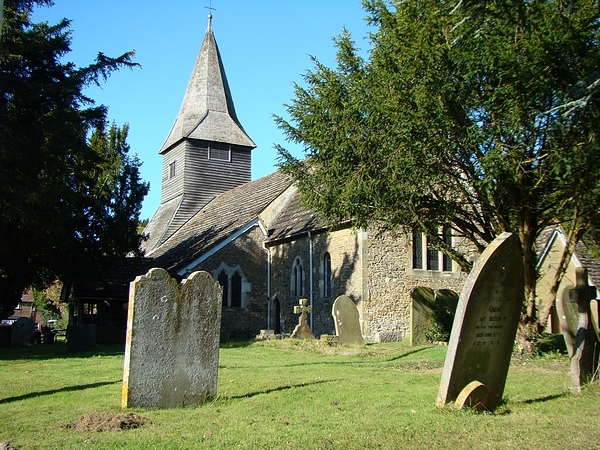 St. Peters Church, Newdigate - Ceremony Sites - Church Lane, Dorking, Surrey