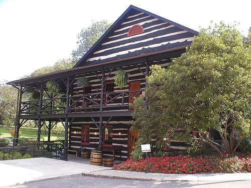 Buffalo Trace Distillery - Bars/Nightife, Reception Sites, Attractions/Entertainment, Wineries - 113 Great Buffalo Trace, Franklin County, KY, 40601, US