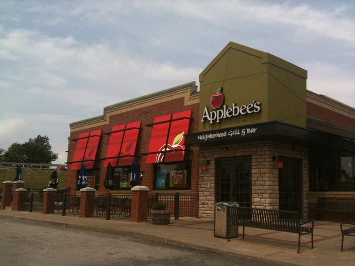 Applebee's Neighborhood Grill - Restaurants - 1307 US Highway 127 S, Frankfort, KY, United States